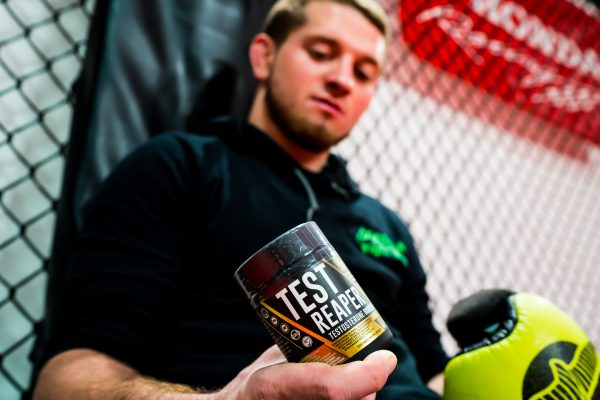 extreme results testosterone diet for men