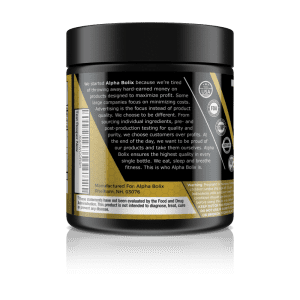 Test Reaper – Best Testosterone Booster For Men