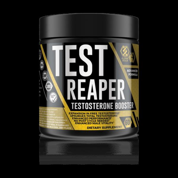 Test Reaper