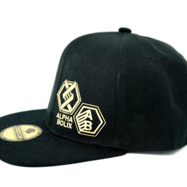 AlphaBolix Snap Back Hat