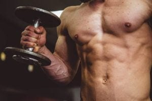 boosting testosterone with intermittent fasting abs test reaper