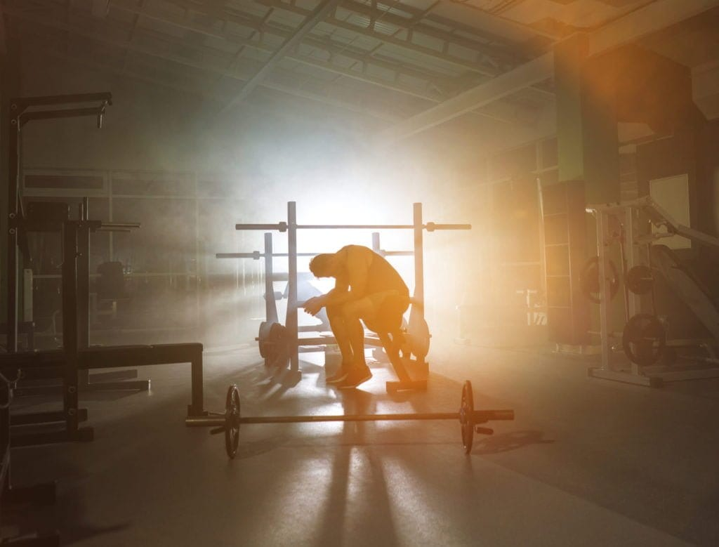 caffeine effect on athletes