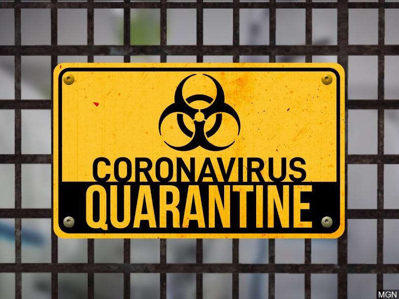 coronavirusquarentine
