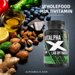 Synthetic Vitamins v.s. Whole Food Mens Multivitamin