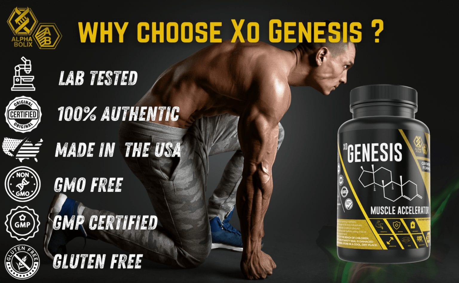 Best nitric oxide booster