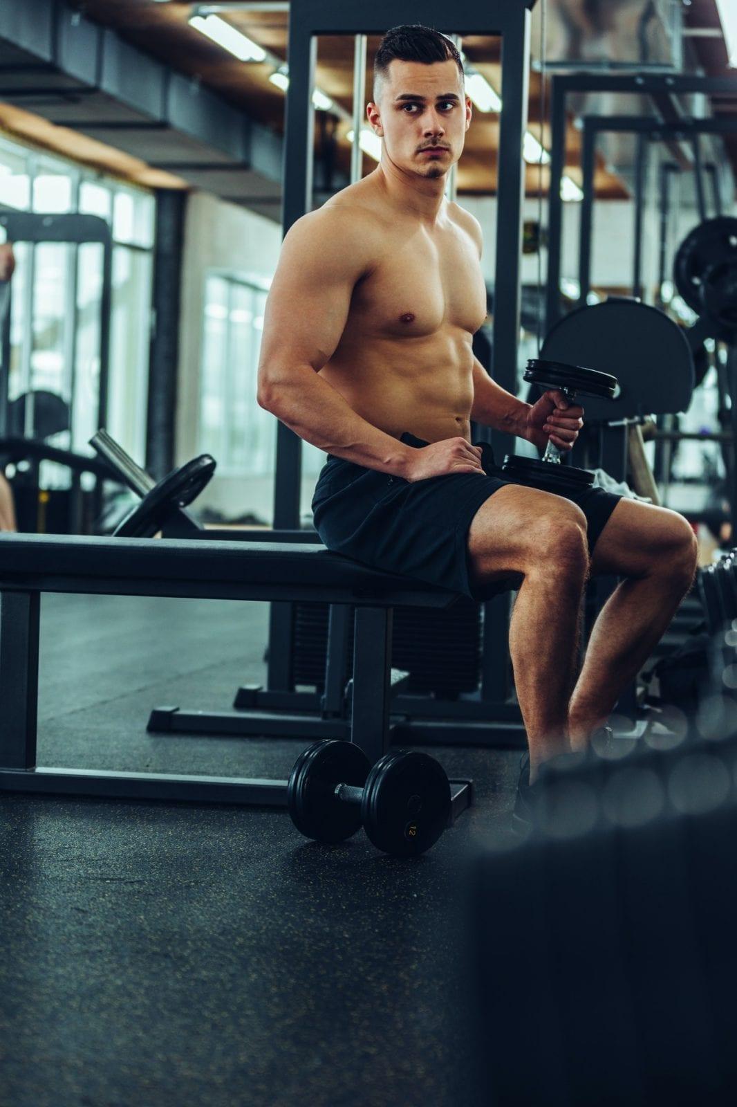 increase testosterone naturally