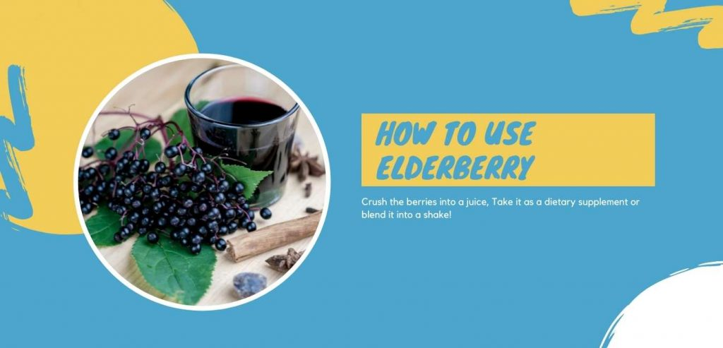 How-to-use-elderberry