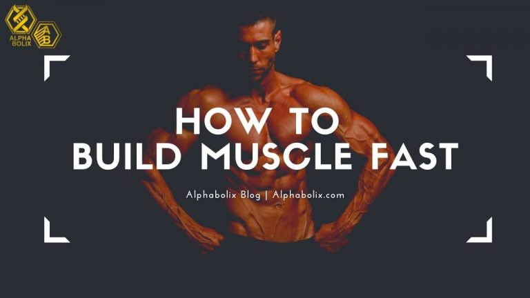 How-to-build-muscle-fast